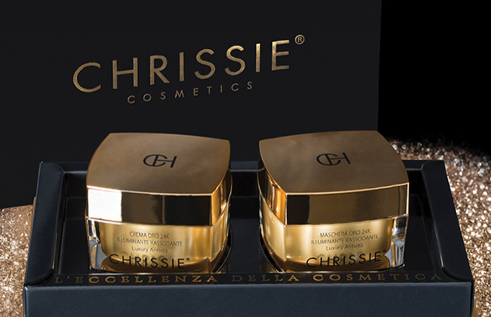 GOLDEN BOX LIGHT UP YOUR SKIN WITH THE MOST PRECIOUS GOLD