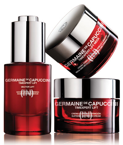 Линия TIMEXPERT Lift (In) 3D лифтинг GERMAINE DE CAPUCCINI