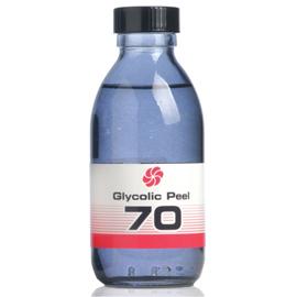 гликолевый пилинг 70